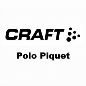 Craft Polo Piquet
