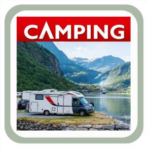 For Campingplasser