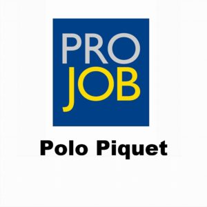 Projob Polo Piquet
