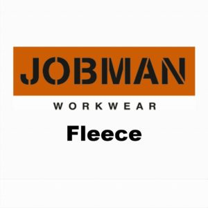 Jobman Fleece