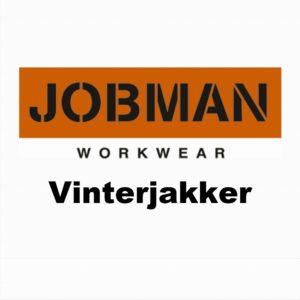 Jobman Vinterjakker