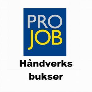 Projob Håndtverksbukser