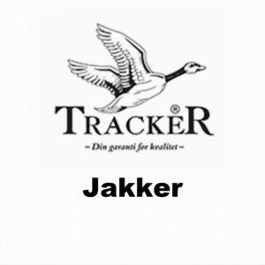 Tracker Jakker