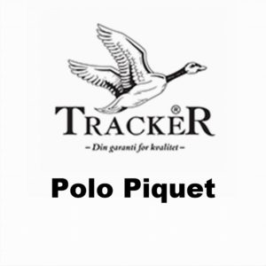 Tracker Polo Piquet