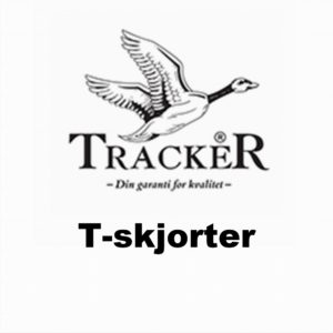 Tracker T-skjorter