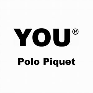 You Polo Piquet