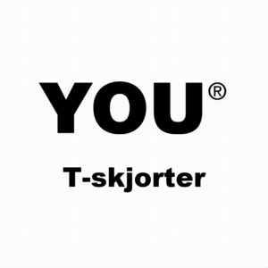 You T-skjorter