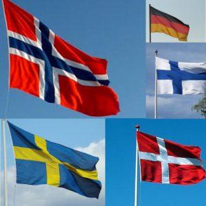 Nasjonsflagg