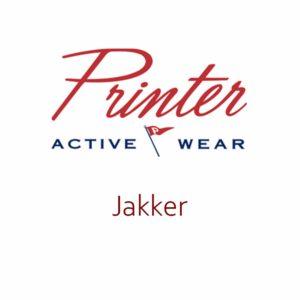 Printer Jakker