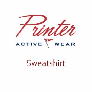Printer Sweatshirt