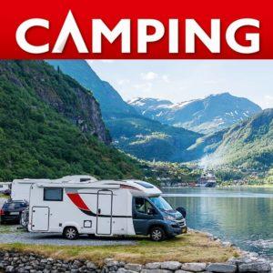 For Campingplasser