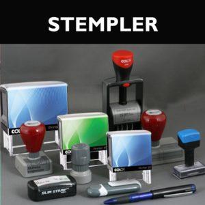 Stempler mm